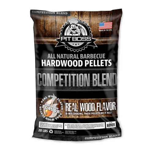 PITBOSS_granulas_Competition_blend